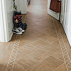 Karndean floors are beautifully realistic and highly practical