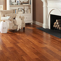 Karndean replicates the beauty of natural wood without any of the practical drawbacks of real wood flooring.